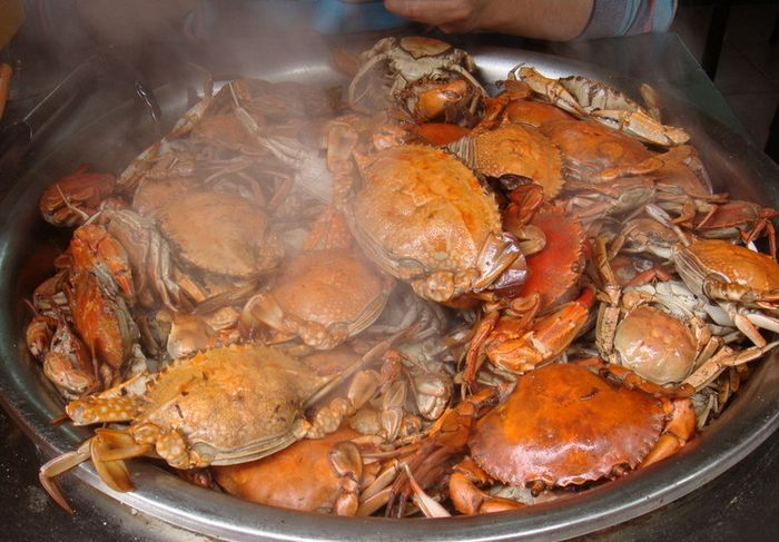 广州吃海鲜哪里好_广州海鲜大排档