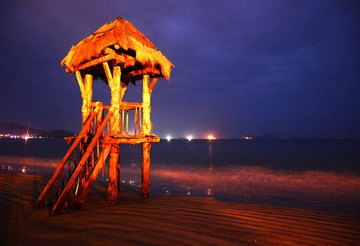 惠州巽寮湾航拍 全真体验