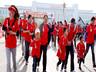 奔跑吧!2015北京国际长跑节