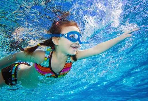游泳去哪儿?深圳最全20个泳池攻略