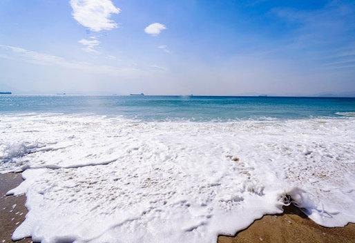 东方夏威夷-深圳背仔角