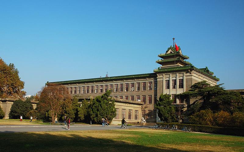 南京农业大学旅游景点 南京农业大学旅游路线 南京农业大学旅游攻略图片